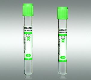 肝素锂、钠采血管